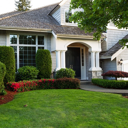 Home Suburban Services
